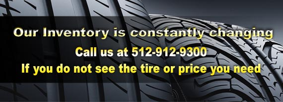 New Tires and Wheels Austin TX | Tires To You